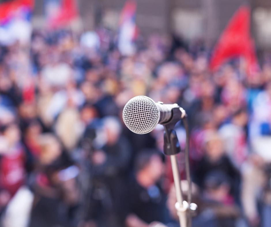 Comunicado aos prefeitos eleitos e reeleitos da base do SINSERPO